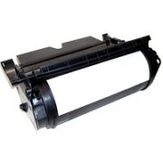 Lexmark 12A6835 Compatible Laser Toner Cartridge - Black High Capacity